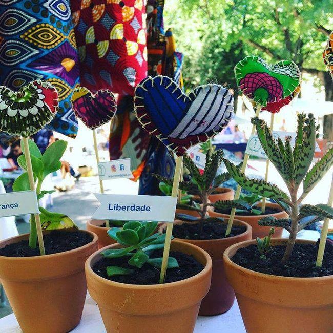 Lembranças Solidárias 💫   |   Eco-noiv@s 🌱 1