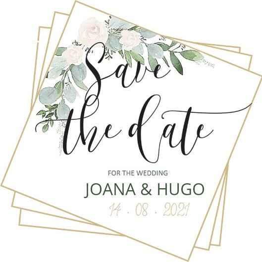 Save the date- Qual a vossa opinião? - 1