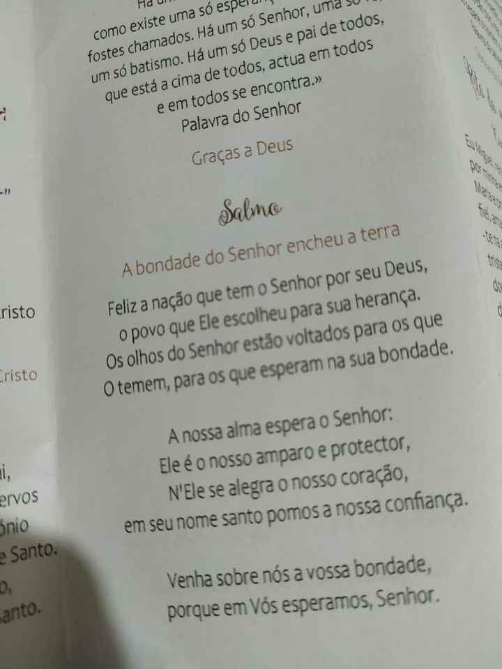 Música convento de Mafra - 2