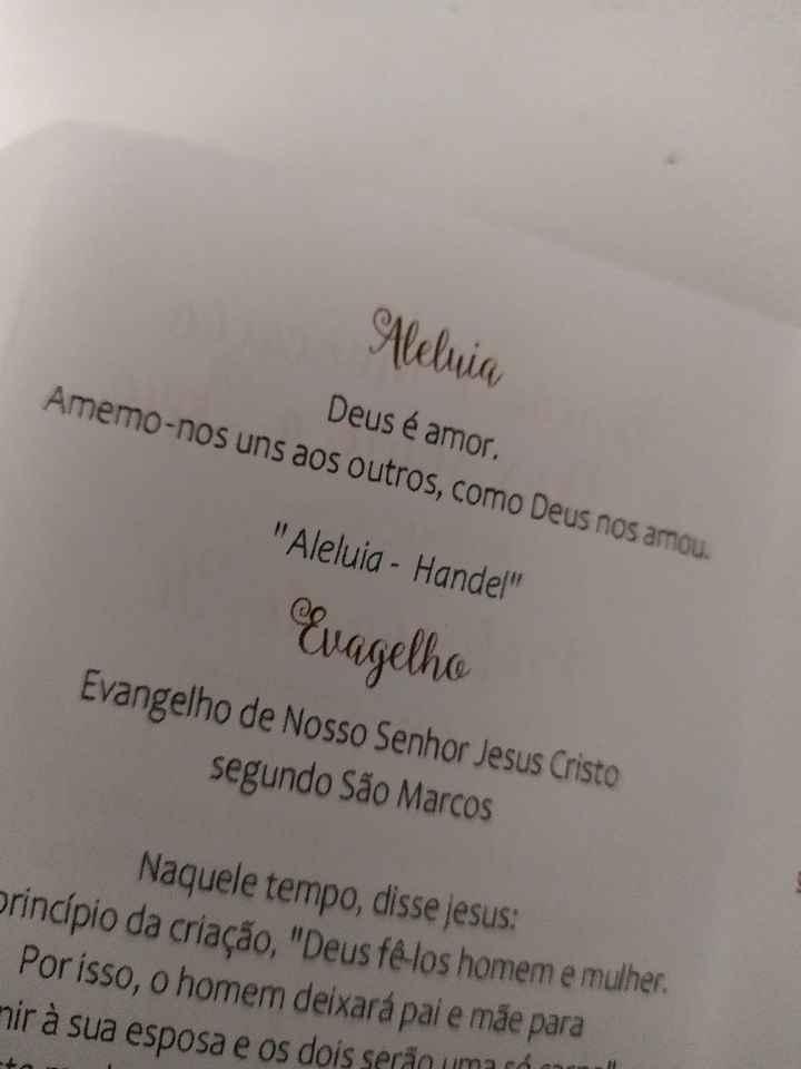 Música convento de Mafra - 3