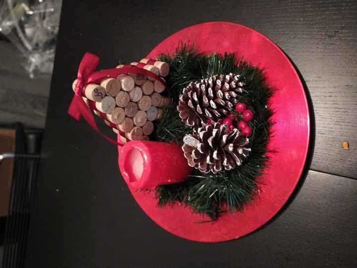 Decorações Natalícias - Inspirações - 1