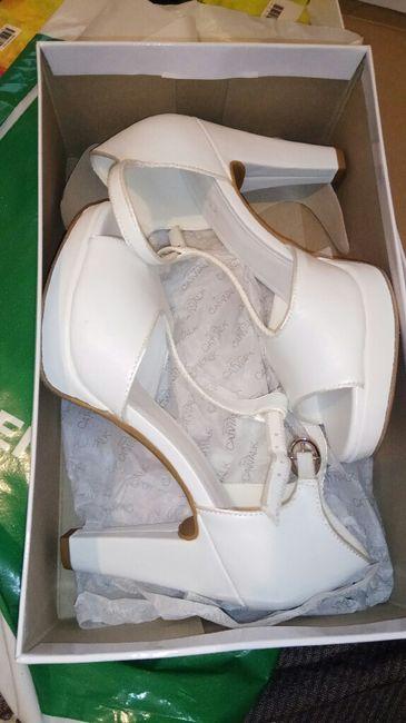 Sapatos check ☑️ 1