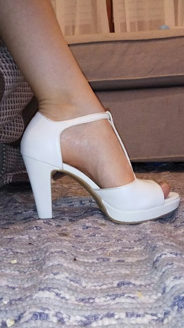Sapatos check ☑️ 2