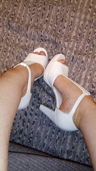 Sapatos check ☑️ 3