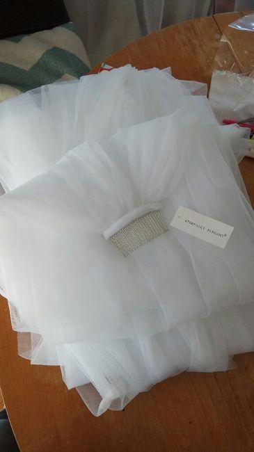 Véu de noiva 5