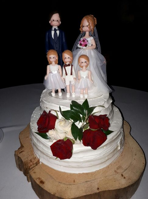 Topos para bolos personalizados 4