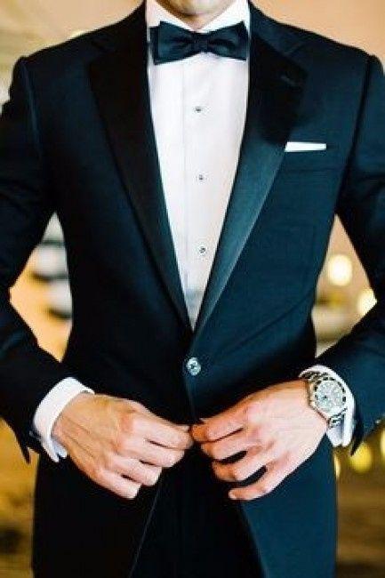 Roupa do Noivo - A mas com gravata
