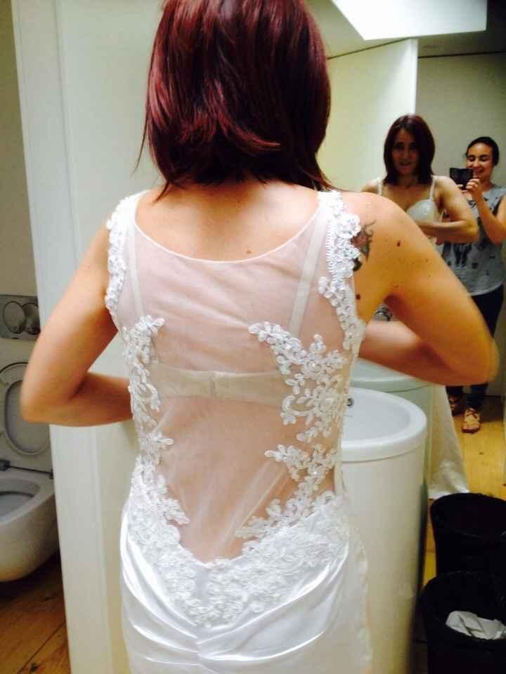 O meu vestido - 2