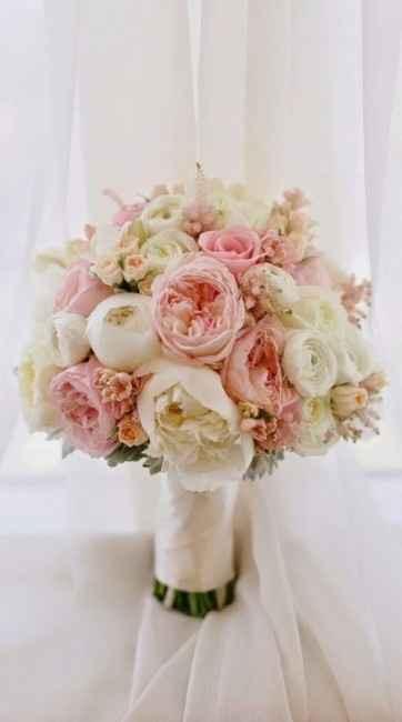 Bouquet - A