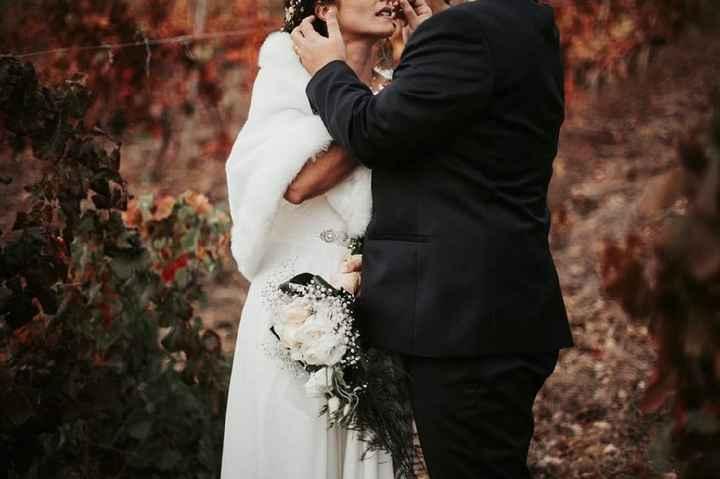 Ramo da noiva - 1