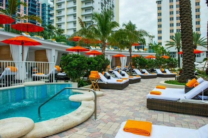 Miami & bahamas - 2