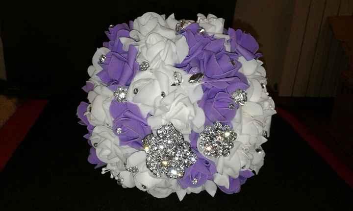 Bouquets e liga dos solteiros - 2