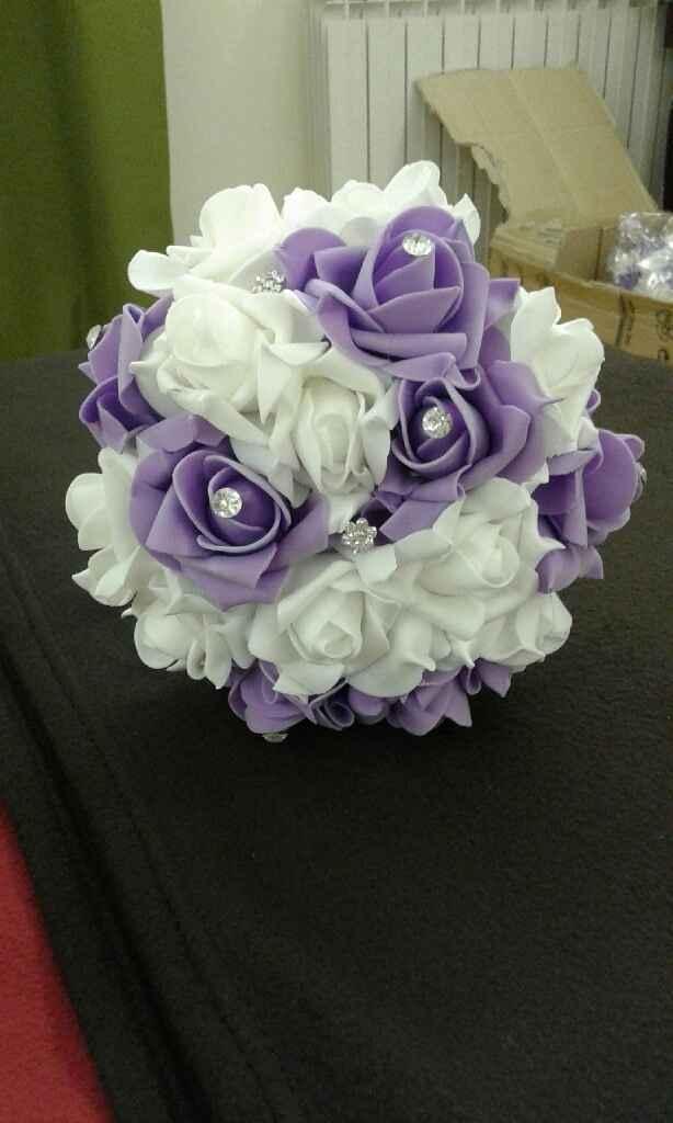 Bouquets e liga dos solteiros - 3