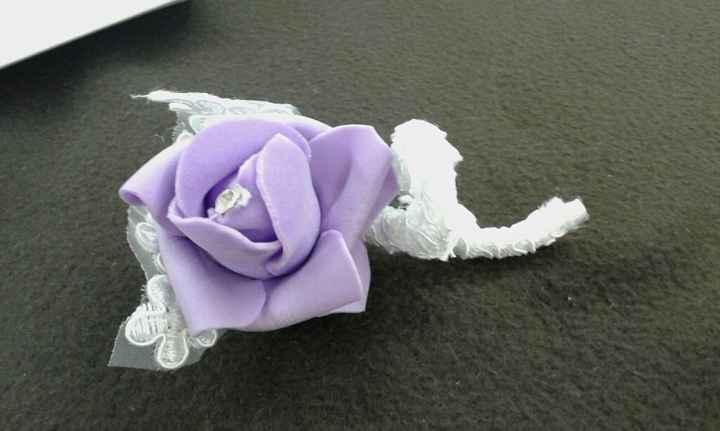 Bouquets e liga dos solteiros - 5