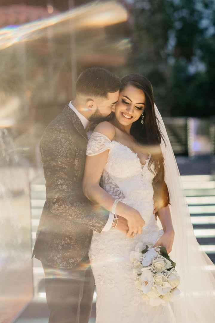 Nosso casamento ❤️ - 1