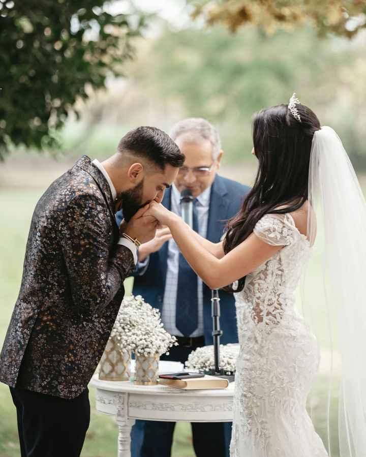 Nosso casamento ❤️ - 2