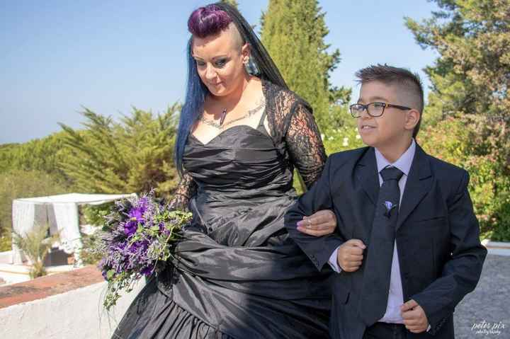 As fotos do meu casamento - 5