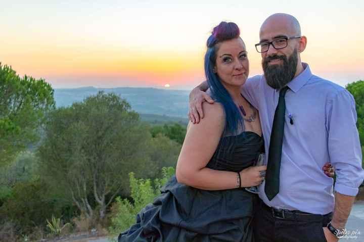 As fotos do meu casamento - 12