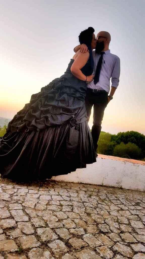 As fotos do meu casamento - 14