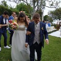 Finalmente...casados! (09.08.2019) - 1