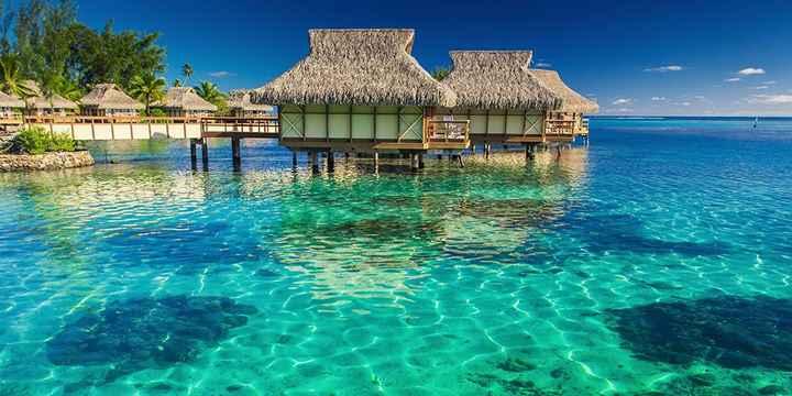 Lua de mel nas Maldivas - 1