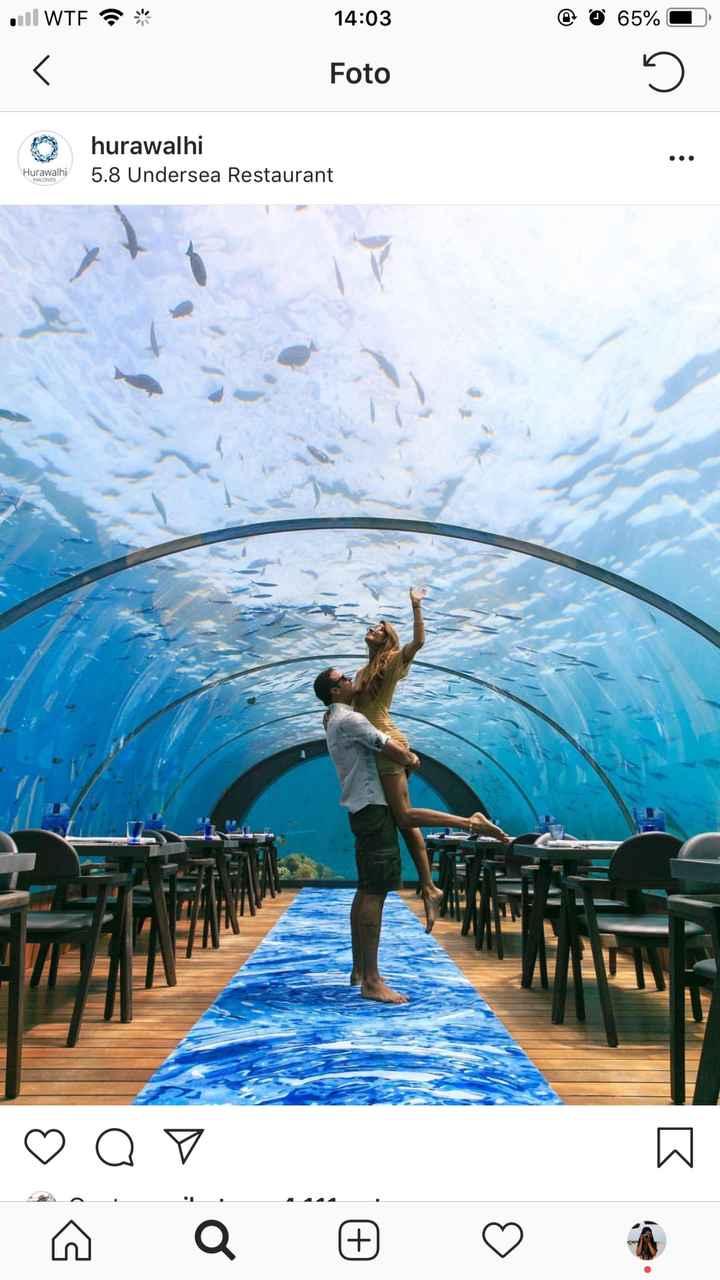 Lua de Mel nas Maldivas- Check ✔️ - 1