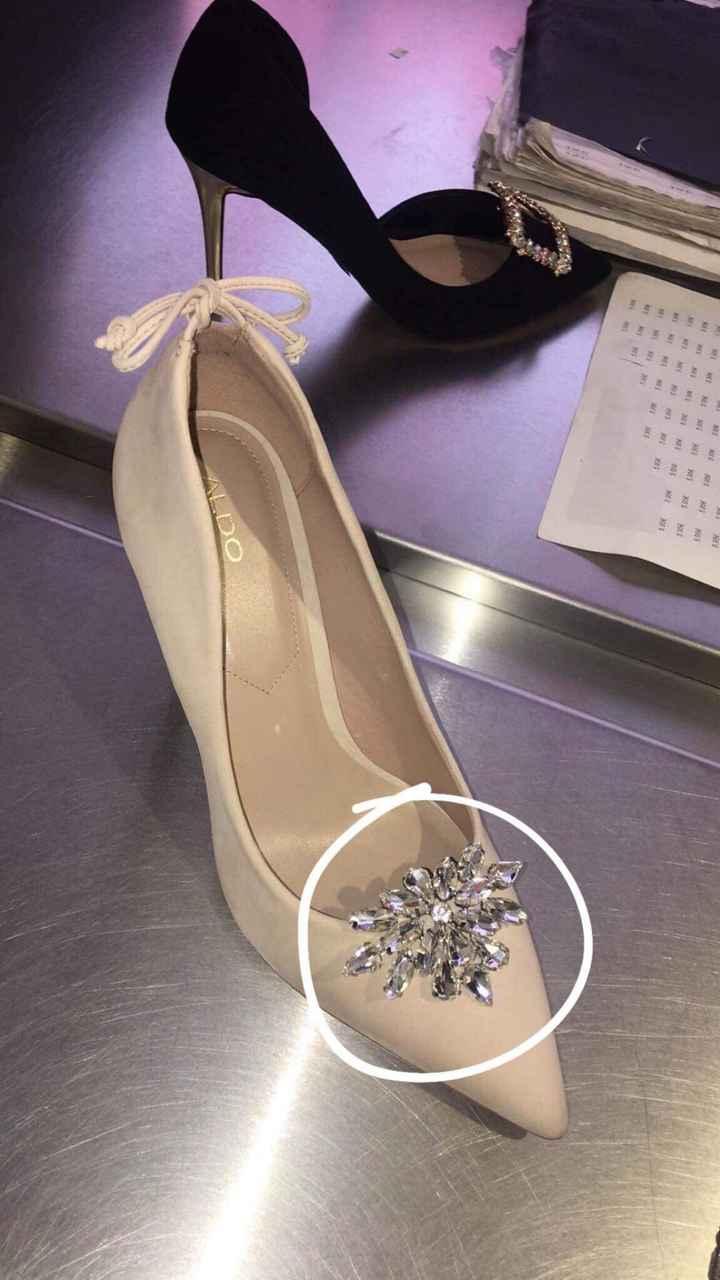 Sapatos de noiva-dilema total - 6