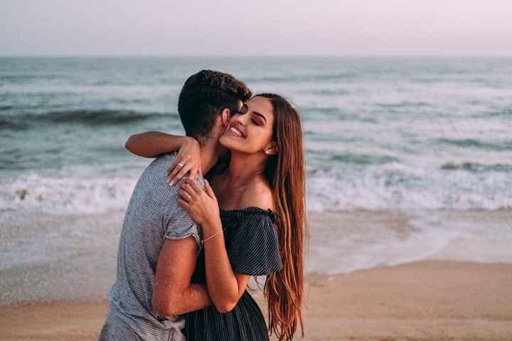 Sessão de namoro a 2 meses do grande dia - 5