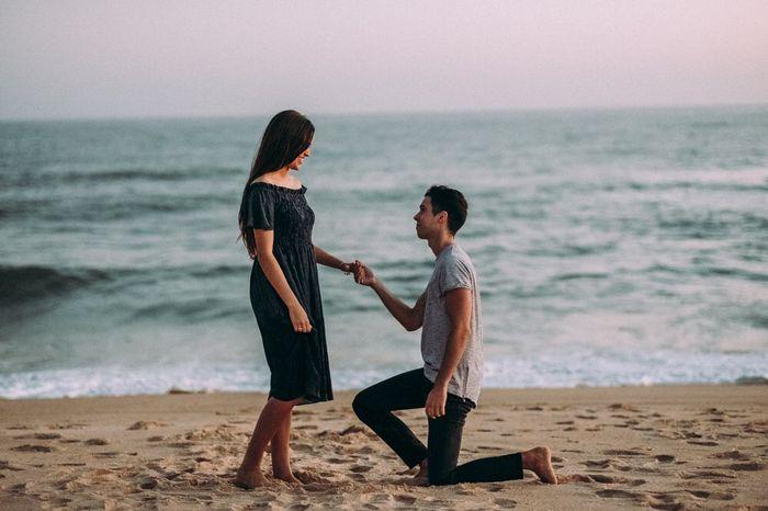 Sessão de namoro a 2 meses do grande dia 8