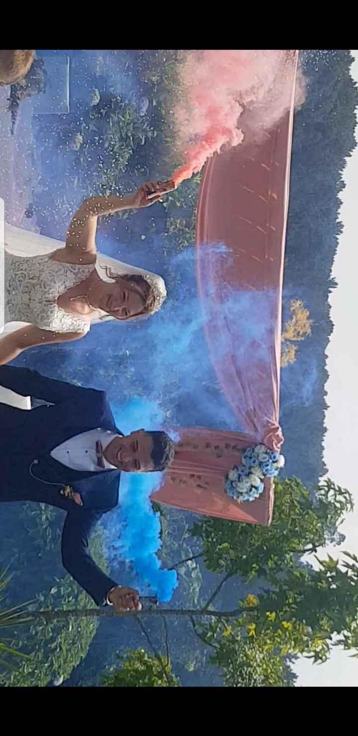 Noivos que se casam em 14 de Agosto de 2021 em Braga (concelho) - 1