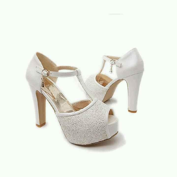 Sapatos para vender - 1