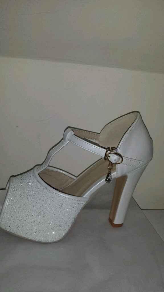 Sapatos para vender - 2