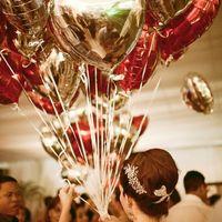Ideia para os convidados e/ou noivos