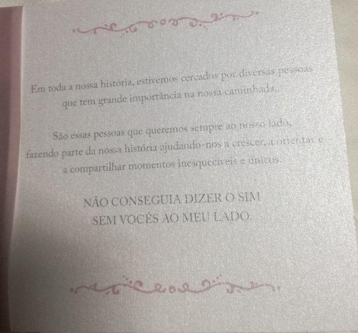 Os nossos convites.... 😀 - 6
