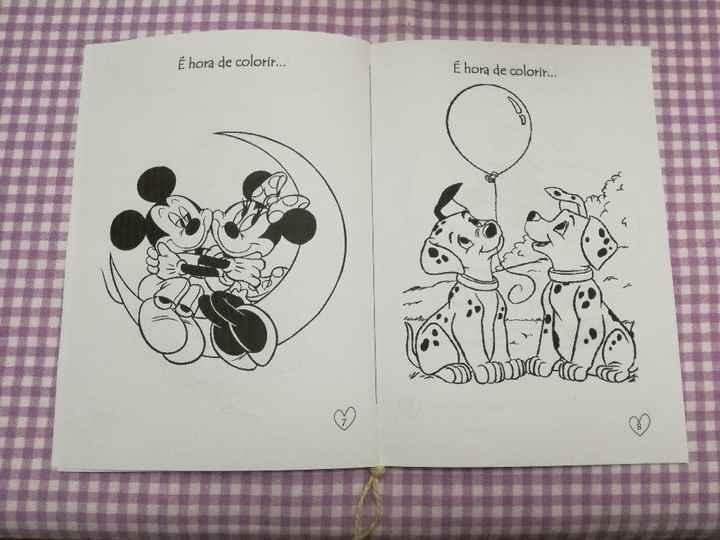 Lembranças crianças e bebés - 8