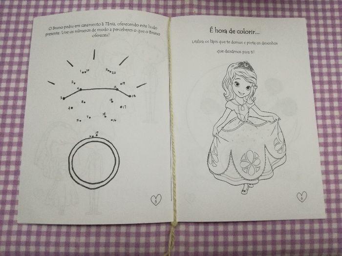 Lembranças crianças e bebés 7