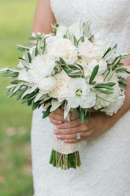 noivas bouquet