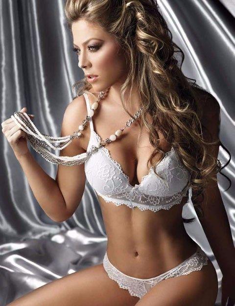 noivas lingerie