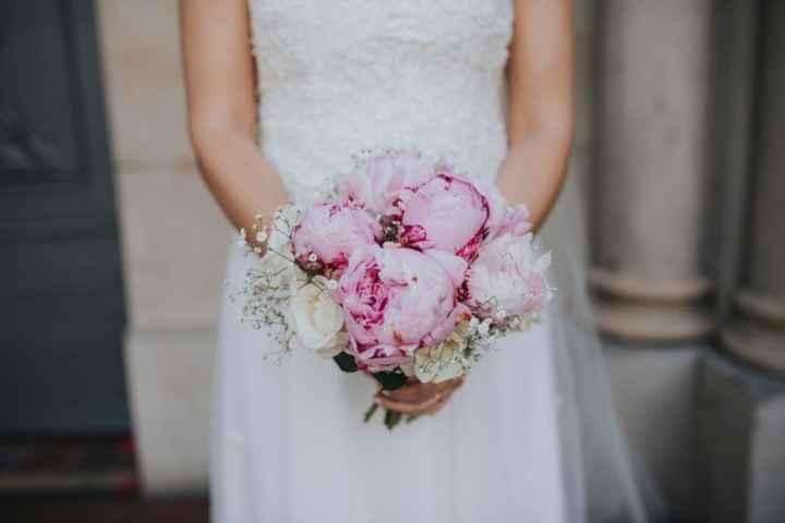 Bouquet 4.