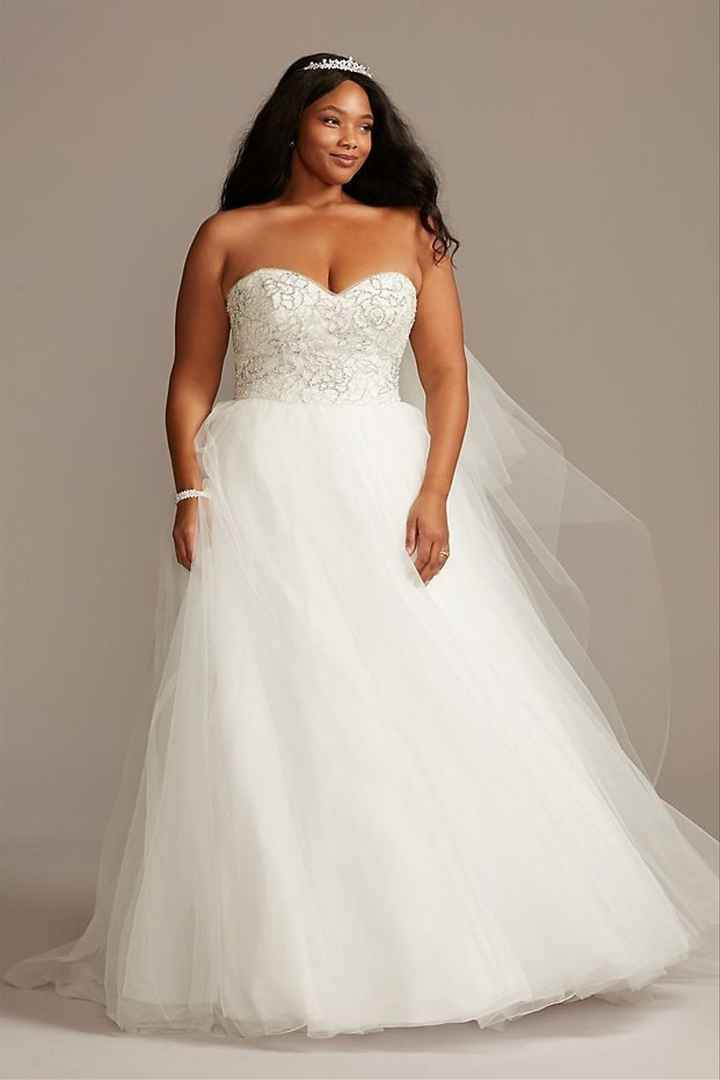 Escolhe um SAPATO para este vestido! - 1