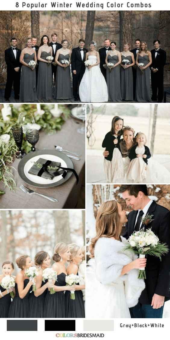 Tema de casamento - 1