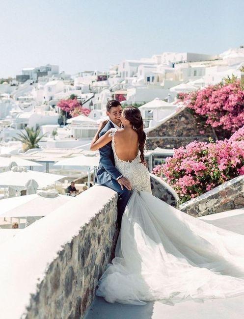 Qual o melhor destino para... um elopement wedding? 2