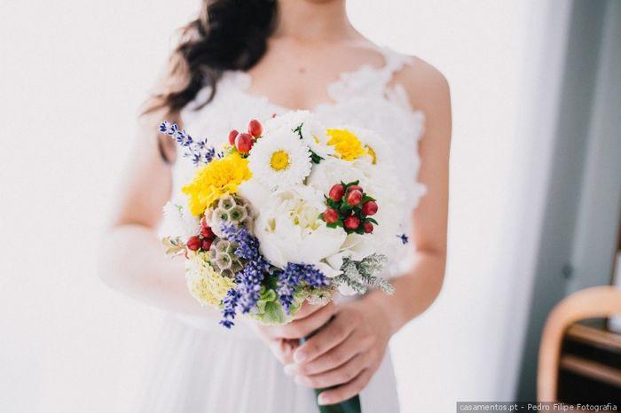 Bouquet: ama, odeia ou ignora? 1