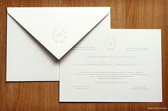 Como preferes os teus convites...originais ou tradicionais? 2