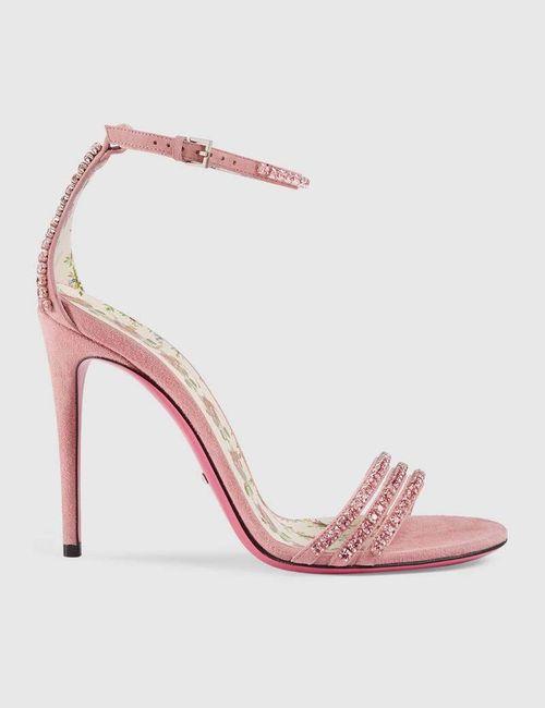 Se meu casamento fosse hoje, usaria... estes sapatos! 1