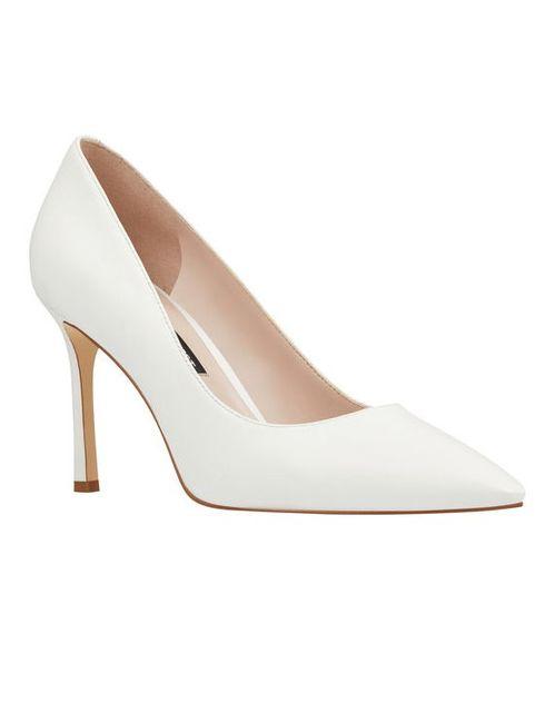 Se meu casamento fosse hoje, usaria... estes sapatos! 3