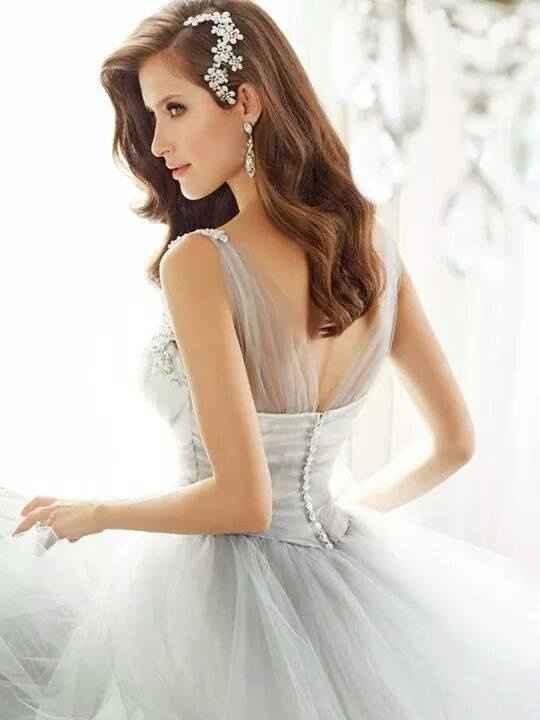 vestido do dia