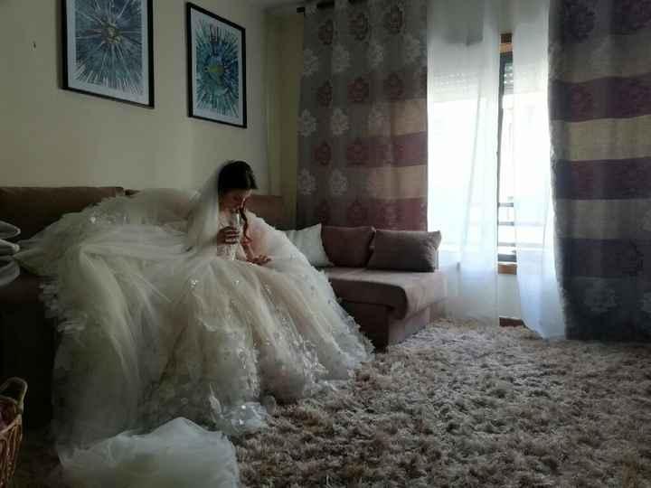 Carina: versão casada :) - 2