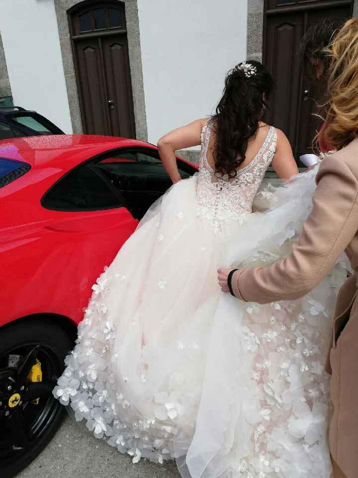 Carina: versão casada :) - 3