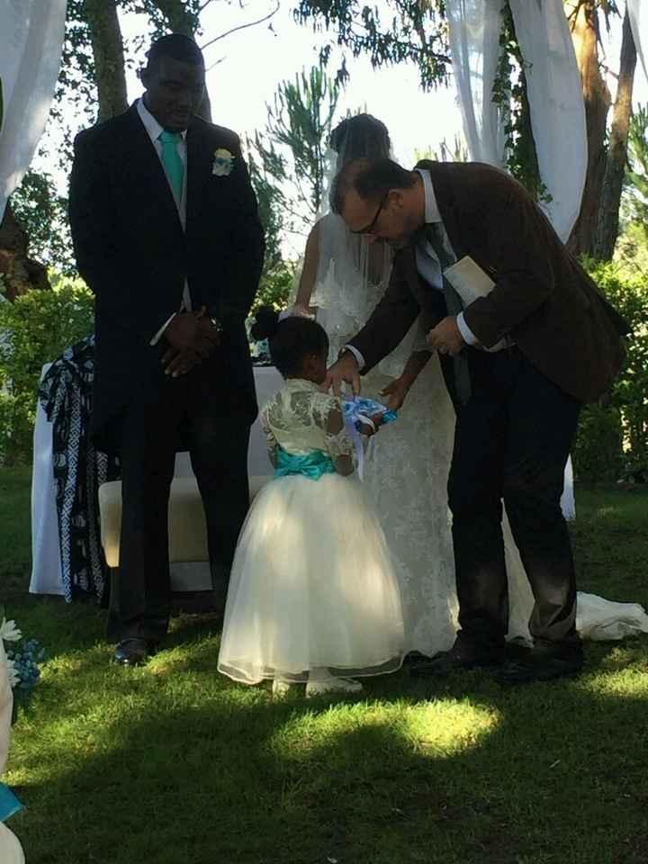 Já sou casada!! - 15